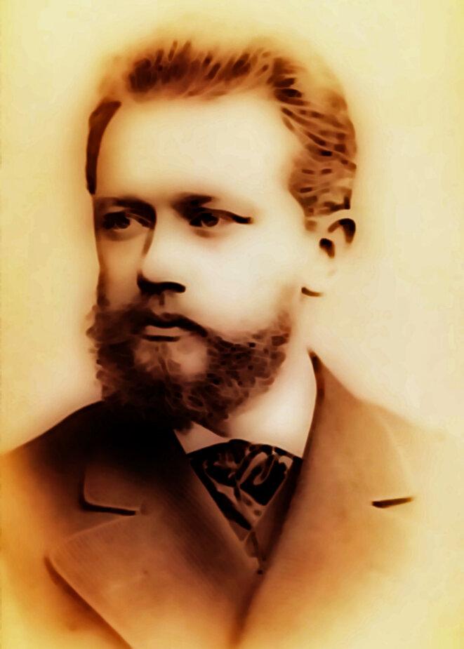 Piotr Ilyitch Tchaïkovsky