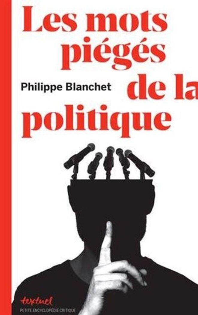 """Couverture """"Les mots piégés de la politique"""""""