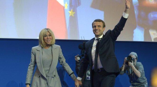 brigitte-et-emmanuel-macron-de-l-amour-impossible-au-couple-presidentiel