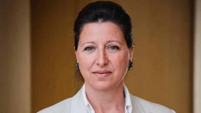 Agnès Buzyn, ministre de la santé et des solidarités © DR
