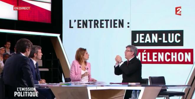 France 2 : David Pujadas écarté du JT de 20 heures