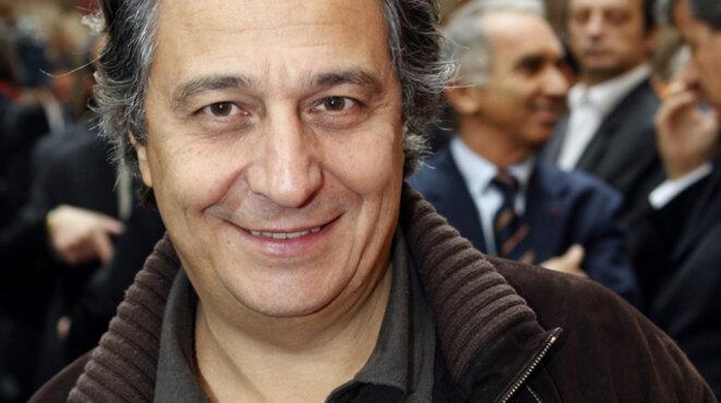Christian Clavier, installé à Londres depuis 2012, a toujours indiqué qu'il n'était pas un exilé fiscal. © Reuters