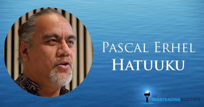 Pascal Erhel HATUUKU