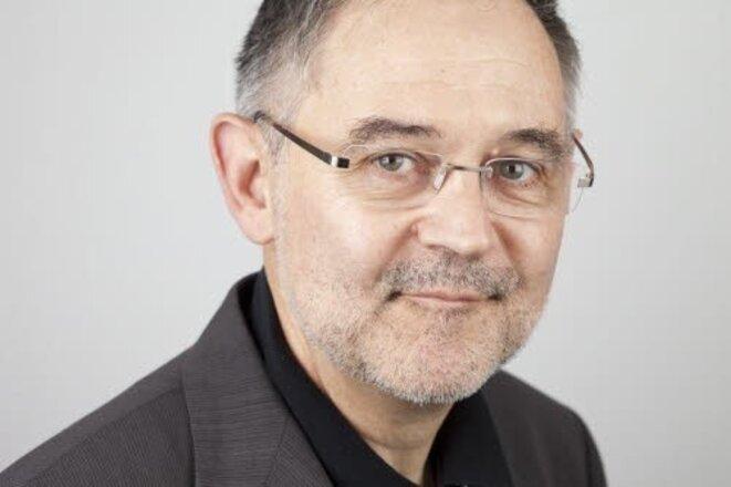 Mgr Jean-Luc Bouilleret, archevêque de Besançon. © CIRIC