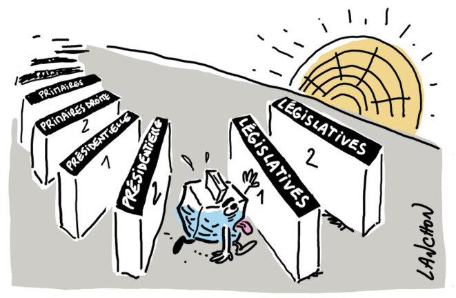 legislatives