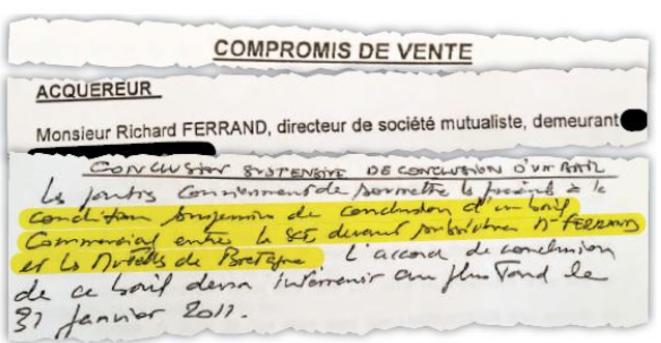 Assistants d'eurodéputés: outre Sarnez, Hortefeux et Lavrilleux concernés par l'enquête