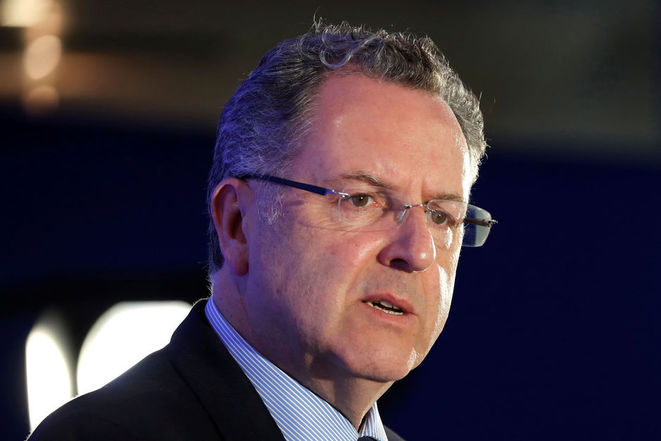 Richard Ferrand © Reuters
