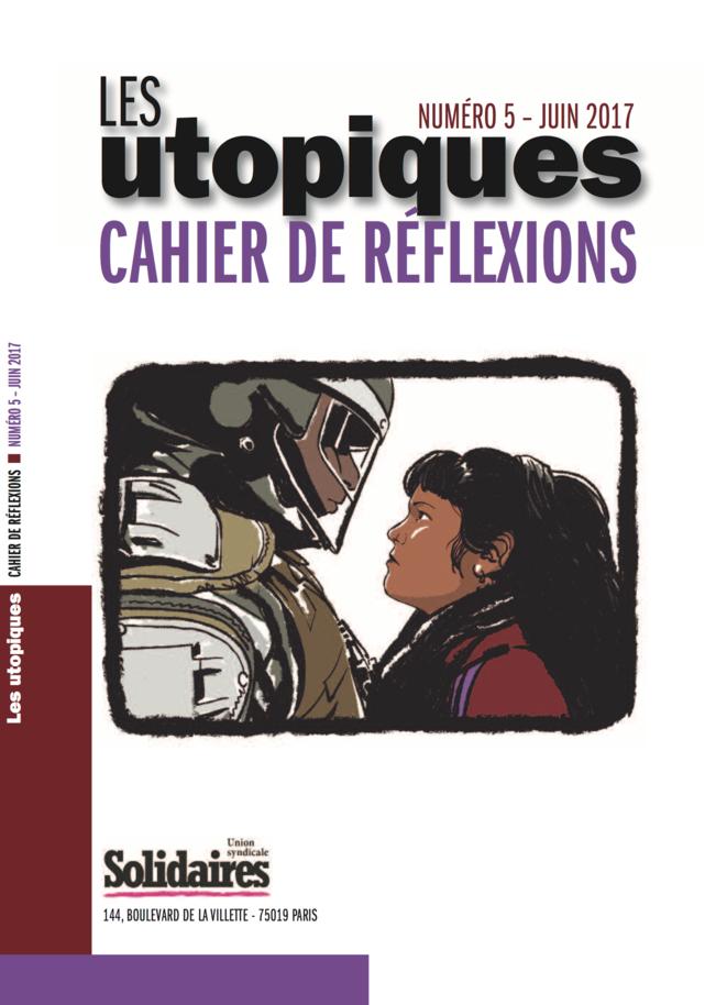 « Les Utopiques » n°5, juin 2017