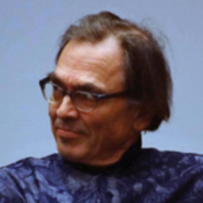 Serge Martin © (dr)
