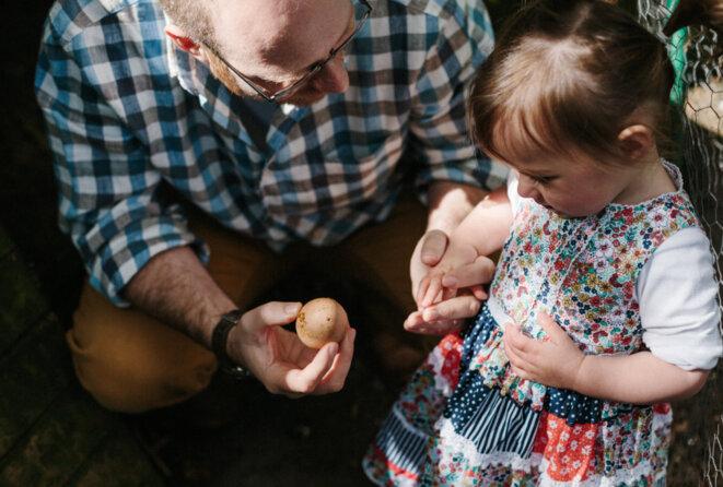 Des parents comme les Drew peuvent être uen source de conseil pour d'autres parents autistes © Spectrum News