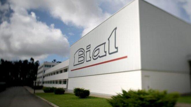 Les bâtiments du laboratoire portugais Bial, détenteur du BIA 10-2474. © DR