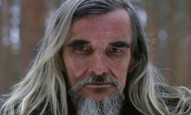 Iouri Dmitriev, historien et archéologue © Tomasz Kizny