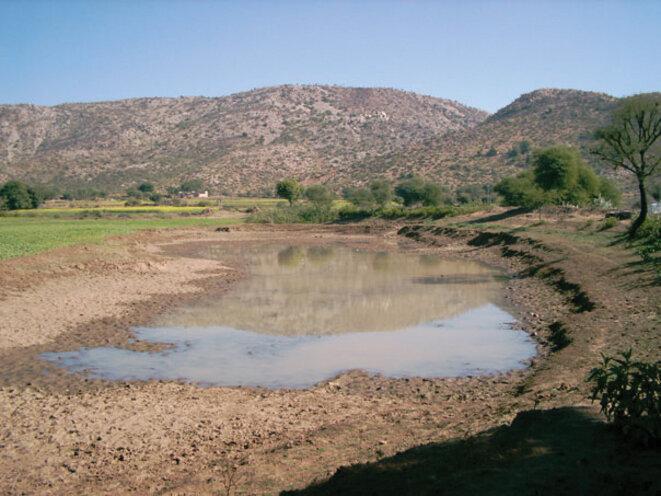 Johad - Rajasthan