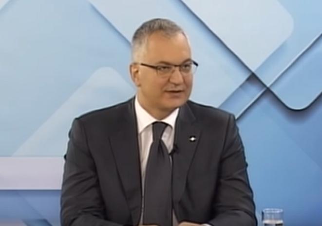 """Dragan Sutanovac: """"Une nomination hors de propos"""""""