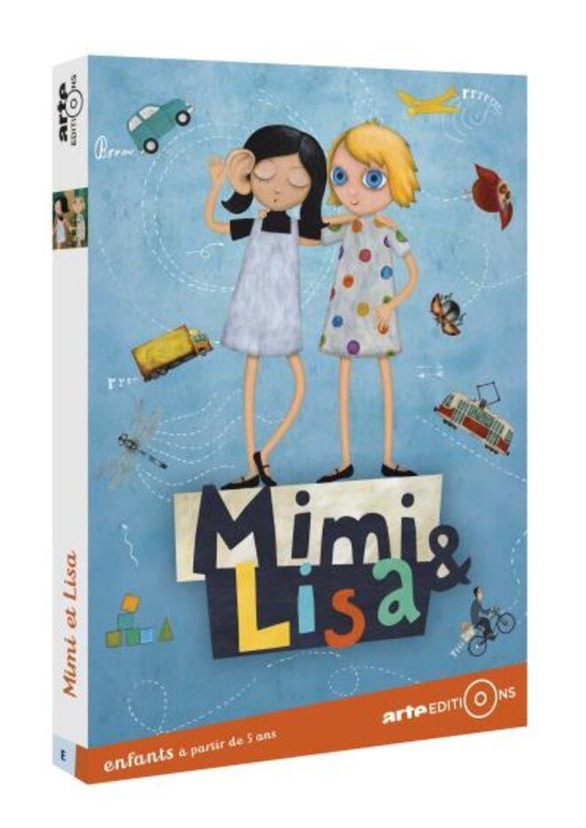 mimi-et-lisa-dvd