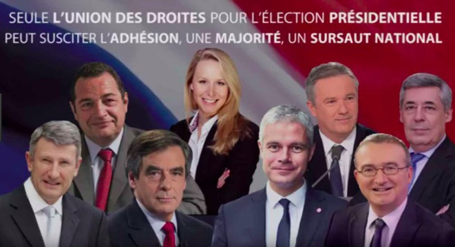 The hard and far right narrative came undone in France's Parliamentary elections.
