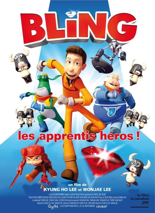 dvd-bling