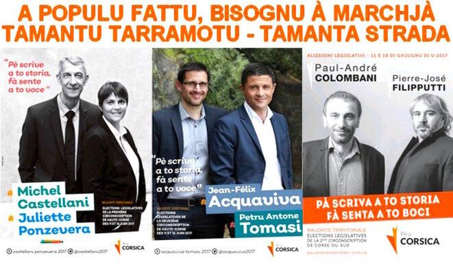 trois-affiches