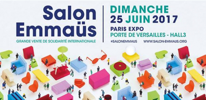 salon emma s dimanche 25 juin au parc des expositions de. Black Bedroom Furniture Sets. Home Design Ideas