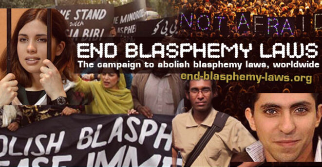 end-blasphemy-law