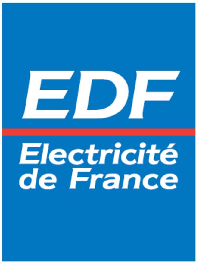 De France, l'électricité