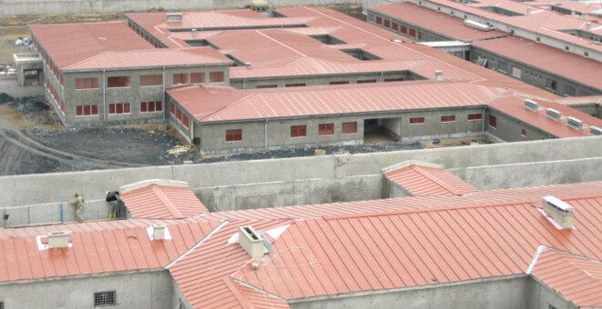 Campus pénitentiaire de Maltepe