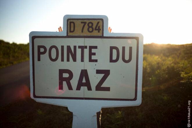 Pointe du Raz © P.NK1/fokus21