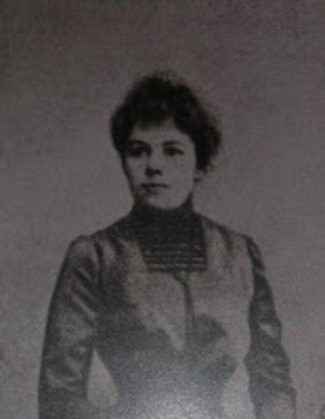 Jeanne Labourbe