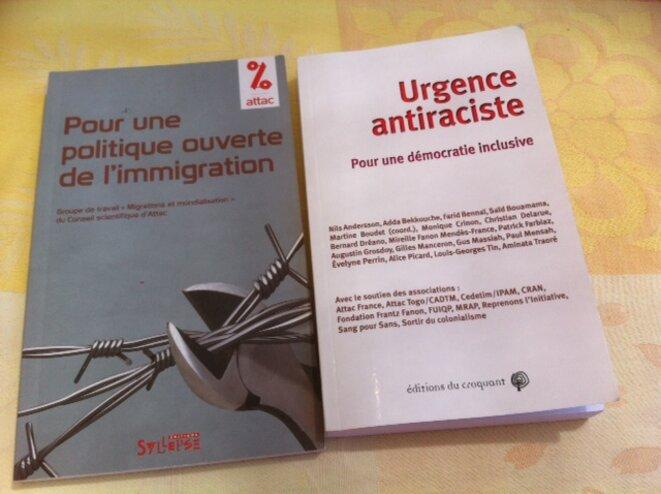 Quest Sociétale : migration, racisme, intégrisme © CD