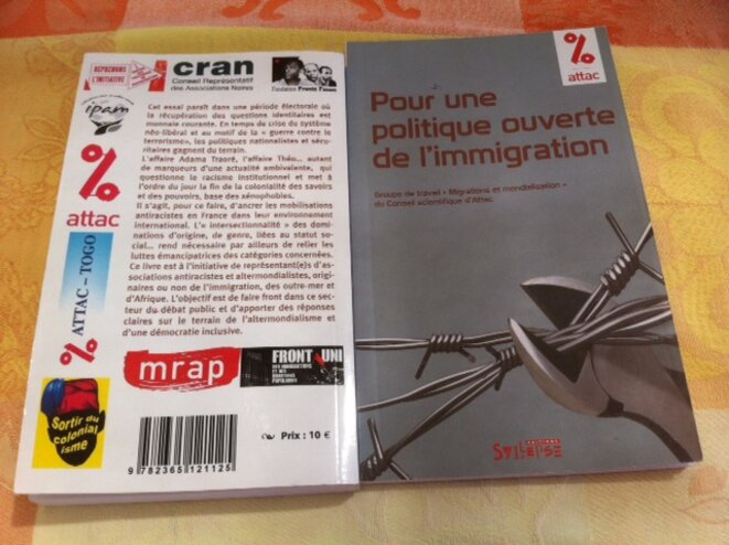 Altermd livre migrations racisme © CD