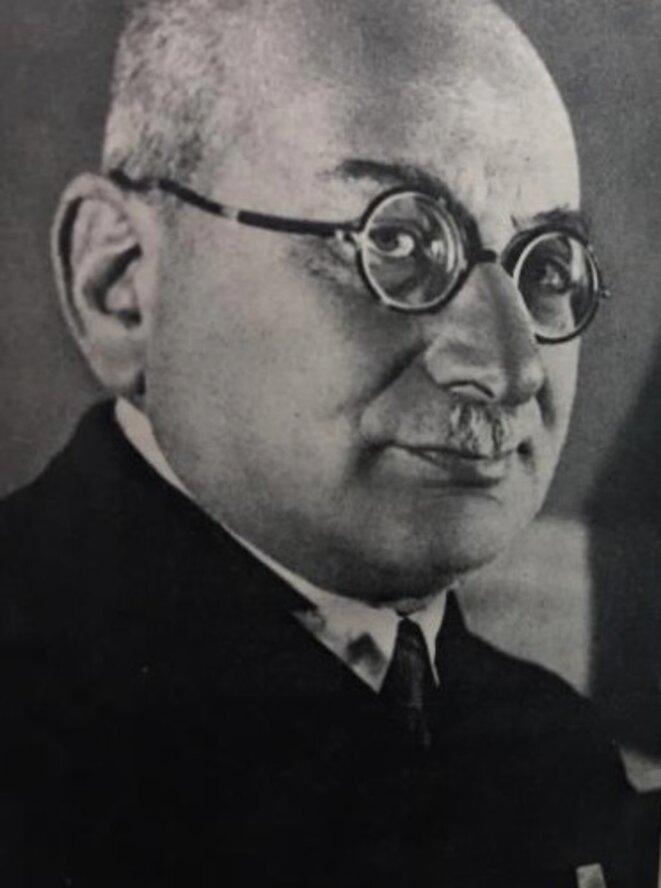 David Zaslavski.
