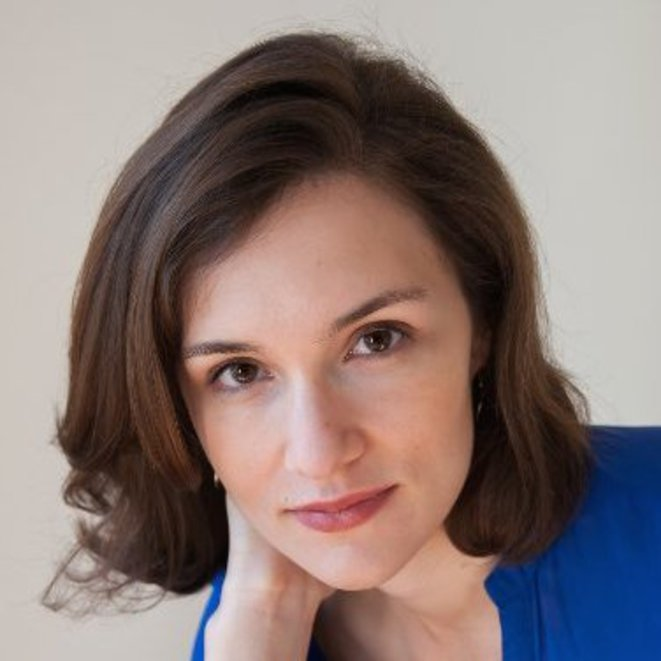 Alexandra Wiktorek Sarlo. DR