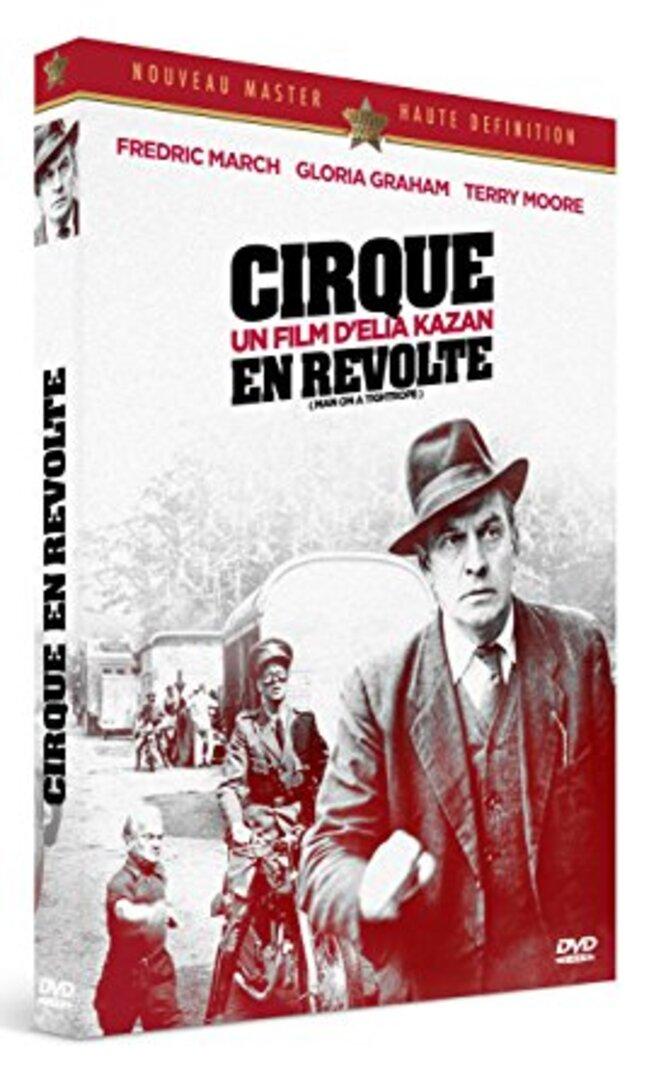 dvd-le-cirque-en-re-volte-delia-kazan