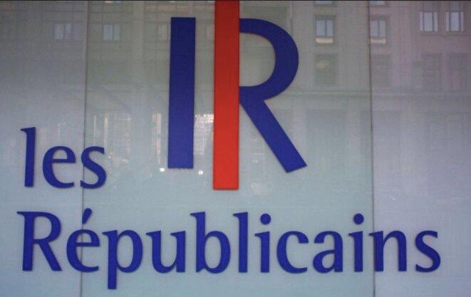 Sede de Los Republicanos.