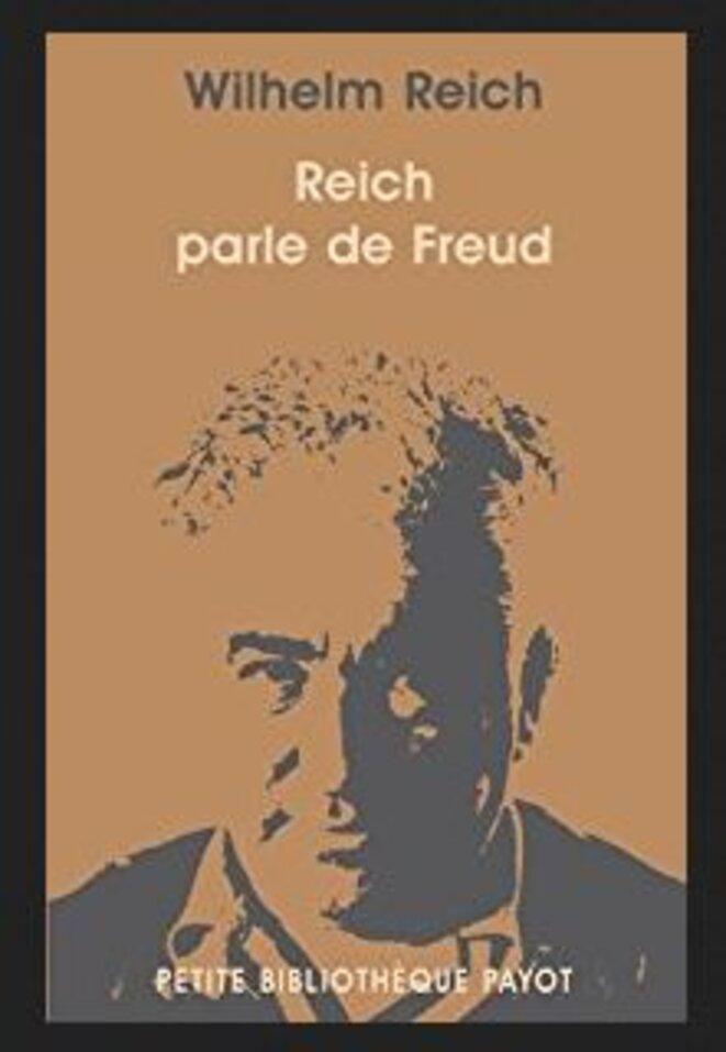 Un ouvrage méconnu de Reich.