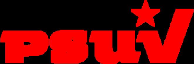 Logo du PSUV