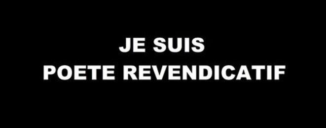 Je suis poète revendicatif © Colonel (ER) Michel GOYA