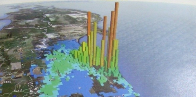 carte-nucleaire-fukushima