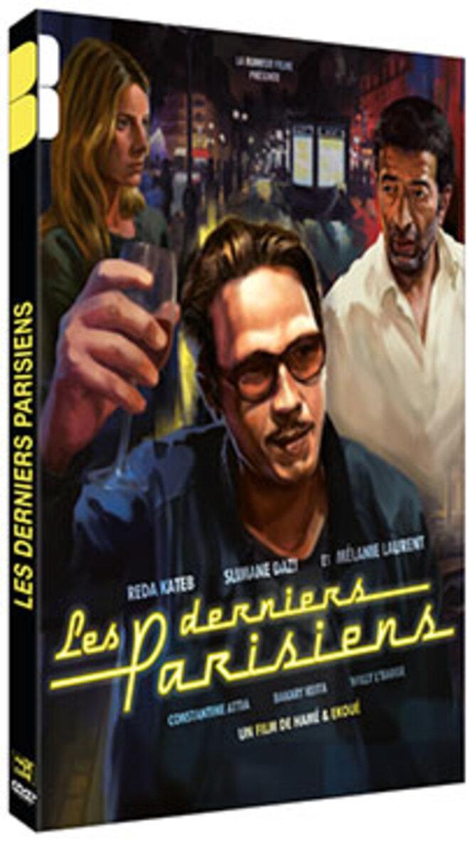 les-derniers-parisiens-dvd