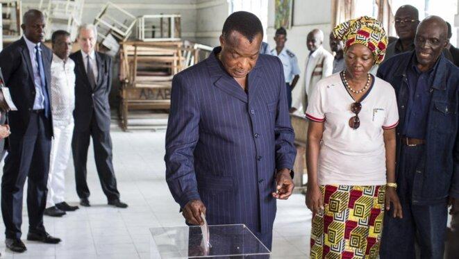 sassou-votant