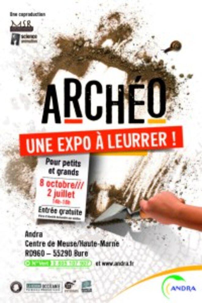 affiche-expo-archeo-detournee