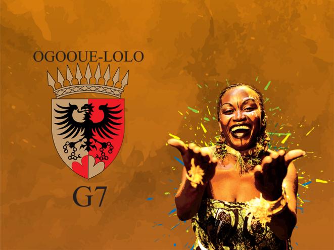 Dimanche 13 août : L'OGOOUE-LOLO