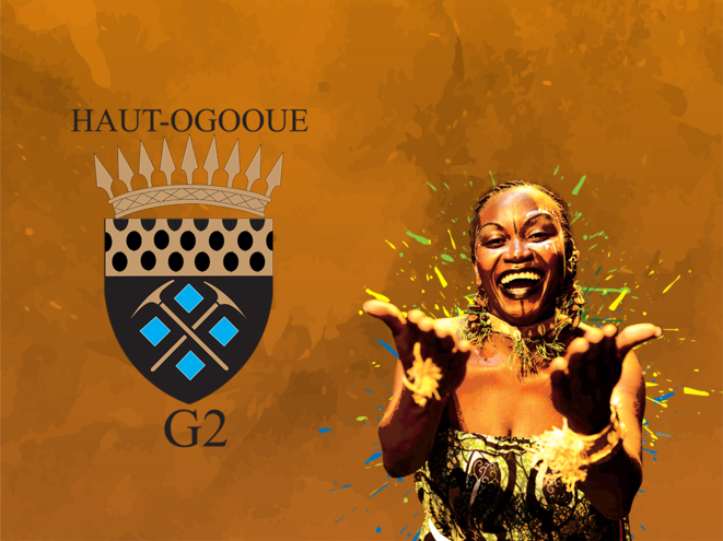 Mardi 8 août : LE HAUT-OGOOUE