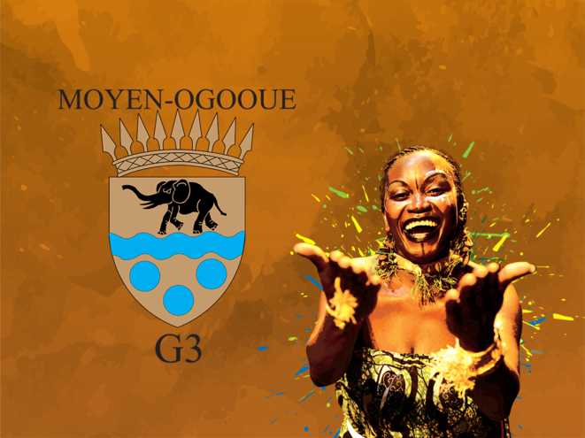 Mercredi 9 août : LE MOYEN-OGOOUE