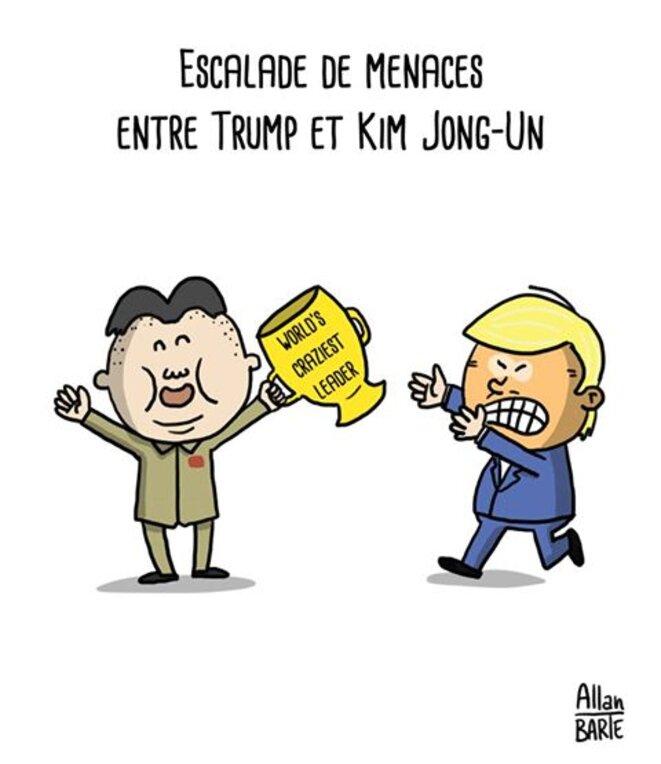 trump-vs-kim