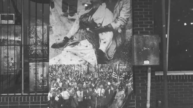Did you wonder who fired the gun? de Travis Wilkerson © Festival du Film Locarno