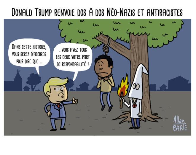 trump-neo-nazis