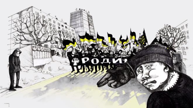 Illustration Codastory / Aleksandra Krasutskaya.