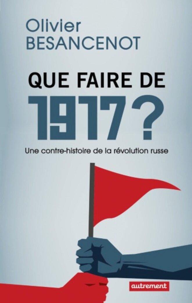 Aux éditions Autrement, 192 pages, 17 euros.