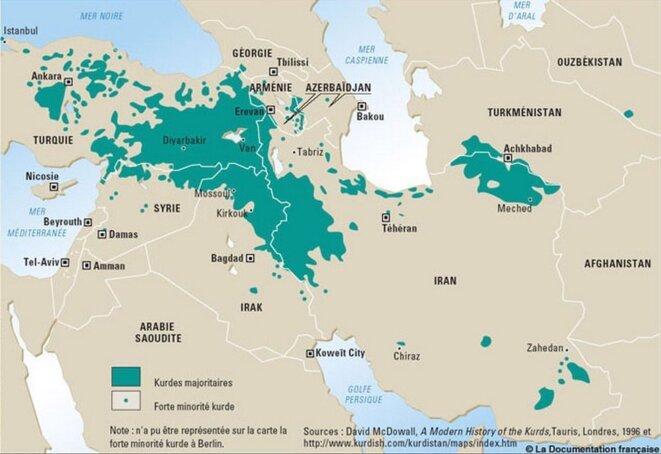 syrie-carte-kurdistan